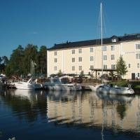 Norrqvarn Hotell