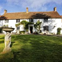 Langaller Manor House