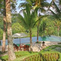 Toya Retreat Villa