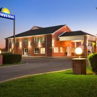 Days Inn - Stouffville