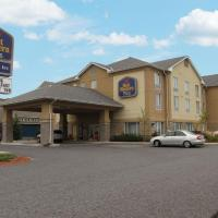 Best Western Plus Muskoka Inn