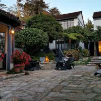 The Vagabond's House Boutique Inn & Spa Studio
