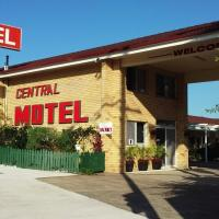 Nambour Central Motel
