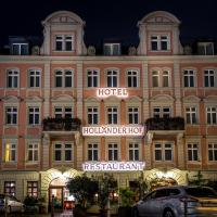 City Partner Hotel Holländer Hof
