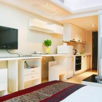 Youzi Hotel Apartment Hangzhou East Railway Station Branch