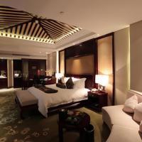Tonglu Haibo Resort