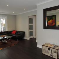 TVHR - Luxury 2 BD Duplex in Toronto