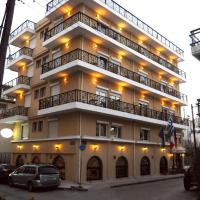 Hotel Alkyon Opens in new window