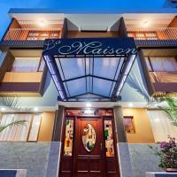 Hotel Francés La Maison