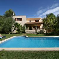 Villa Encinas Son Toni