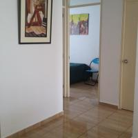 Apartamento Temporal - Casa Morelos en Lima