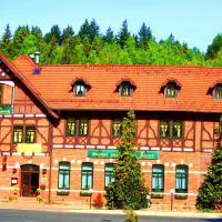 Hotel Zum Goldenen Hirsch