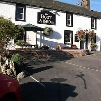 Boot & Shoe Inn
