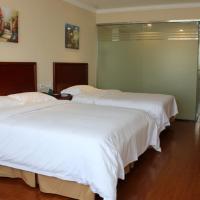 GreenTree Inn ShanDong YanTai Development Zone International Airport Shell Hotel