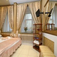 Bulgakov Mini-Hotel, Moscow - Promo Code Details