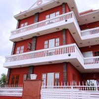 STARiHOTEL Knowledge Park 1 Greater Noida