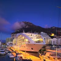 Sunborn Gibraltar