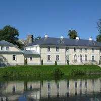 Padise Manor