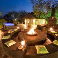 African Rock Lodge