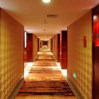 Quanzhou City Garden Hotel