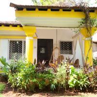 Villa Sweet Cozy