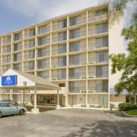 Broadview Inn Suites (former Americas Best Value Inn Galesburg)