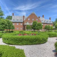 Founders Inn and Spa