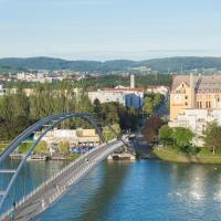 Hotel Dreiländerbrücke