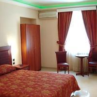 Brazil Hotel, Athens - Promo Code Details