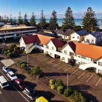Bella Vista Motel Napier