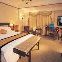 Angel Park Hotel