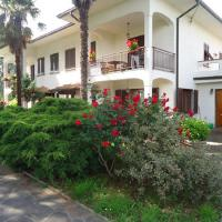 Buggiano Holiday Home 1