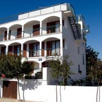 Studio Apartment in Zadar V