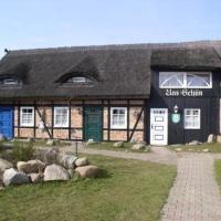 Apartment Middelhagen 1