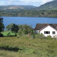 Blarghour Farm Cottages Overlooking Loch Awe