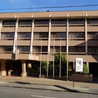 Hotel Garcia Hurtado De Mendoza