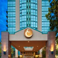 Executive Plaza Hotel, Coquitlam