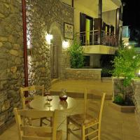 Apartments  Dianthos Guesthouse Opens in new window