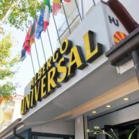 Hotel Universal