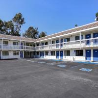 Motel 6 Livermore