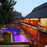 The Chaya Resort and Spa