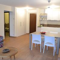 Nuovo appartamento bilocale Pinzolo