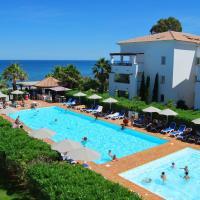 Grand Bleu Vacances – Résidence Sognu di Rena