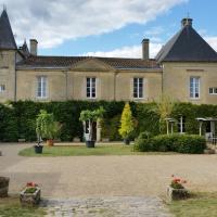 Château Fleur de Roques