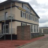 CASILINO Hotel A 24 Wittenburg
