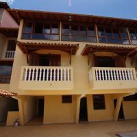 Hostel Pico do Itambé