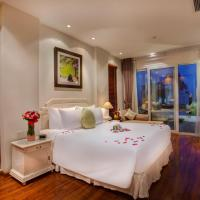 Meracus Hotel 2