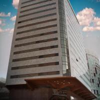 Nawazi Ajyad Hotel