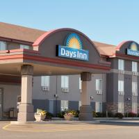 Days Inn and Suites Thunder Bay