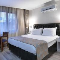 Monarch Hotel Istanbul - Promo Code Details